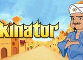 Игра Akinator на русском играть онлайн бесплатно