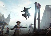 Игра Assassins creed 4 black механики играть бесплатно