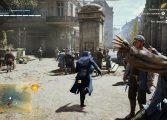 Игра Assassins creed прохождение играть онлайн бесплатно