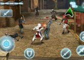 Игра Кредо убийцы 2016 играть онлайн бесплатно