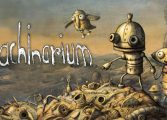 Игра Machinarium на андроид играть бесплатно онлайн