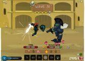 Игра Swords and souls с читами играть онлайн бесплатно