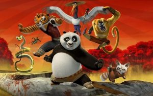 игры онлайн панда кунг фу бесплатно играть
