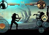 Игра Shadow fight 2 на андроид много денег играть бесплатно