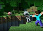 Видео игра майкрафт миникотик приключение