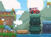 Игра Машинка Вилли 4 играть онлайн бесплатно