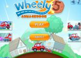 Игра Машинка Вилли 5 играть онлайн бесплатно