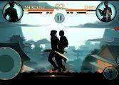Игра Shadow fight на андроид бесплатно