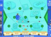 Игра Суши кот 2 играть онлайн бесплатно