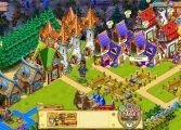 Игра Тридевятое царство играть онлайн бесплатно