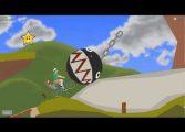 Игры Хэппи Вилс с фростом прохождение