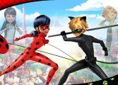 Игра Ледибаг и супер кот бродилки играть онлайн бесплатно