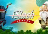 Игра iSlash Heroes играть онлайн
