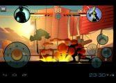 Игра Бой с тенью 3 играть онлайн бесплатно