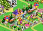 Игра Птичий Городок играть бесплатно онлайн чит, полная версия