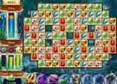Игра Три в ряд на русском играть онлайн бесплатно