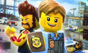 играть онлайн бесплатно лего игры