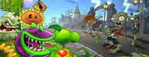 играть онлайн зомби против растений 1,2,3 бесплатно