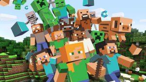 майнкрафт игры играть бесплатно онлайн