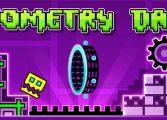 Игра Геометрии даш 2 часть на компьютер играть онлайн бесплатно