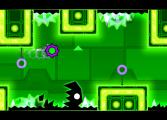 Игра Геометрии даш полная версия играть онлайн бесплатно