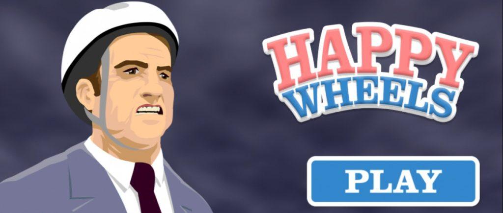 Игры Хэппи Вилс