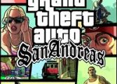 Theft auto san andreas 0.3
