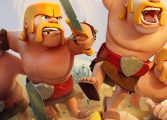 Clash of clans тх