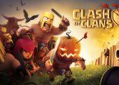 Clash of clans взломанный