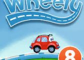 Машинка Вилли 8