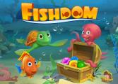 Игра Fishdom играть онлайн бесплатно