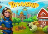 Игра Township город и ферма играть онлайн бесплатно
