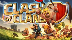 Clash of Clans игра онлайн бесплатно android