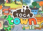 Игра Toca Life играть онлайн бесплатно
