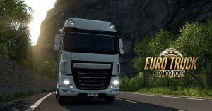 Игра euro truck simulator играть онлайн бесплатно