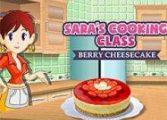 для девочек кухня Сары