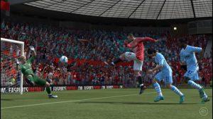футбол фифа играть онлайн