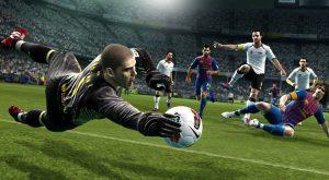 футбол головами играть онлайн