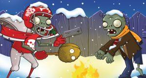 игра зомби против растений онлайн