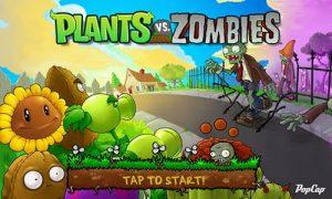 игра зомби против растений онлайн играть бесплатно