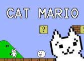 кот марио