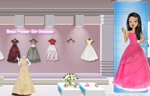 одевалки для девочек играть онлайн бесплатно