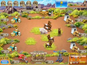 веселая ферма играть онлайн
