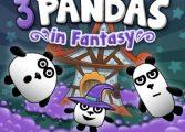 3 панды 6