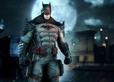 Бэтмен аркхем