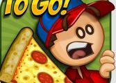 Папа Луи пицца