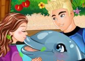Шоу дельфинов 3