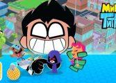 Игра Мини титаны 1.1.0 играть онлайн бесплатно