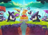 King of Thieves расстановка
