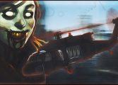 Майнкрафт город зомби